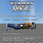 WormanAdventures
